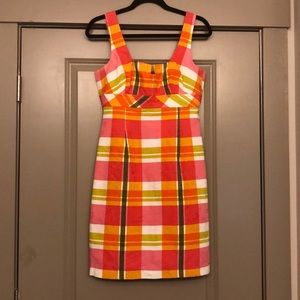 Trina Turk Brightly Colored Sundress